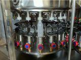 Máquina de relleno del lacre de la hoja del yogur automático