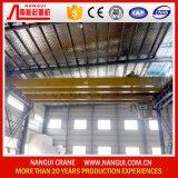 El Ce de China verificó la grúa de arriba de la viga doble de 10 toneladas para la venta