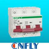 Nc 3 corta-circuito de la fase 100AMP