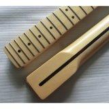 22의 번민 자단, Fingerboard 니트로 완성되는 텔레 기타 목