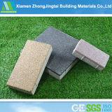 Черноты хорошего качества выстилки воды плитки проницаемой керамические