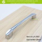 Декоративная ручка тяги сплава цинка оборудования мебели кухни