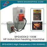Hochfrequenzheizungs-Maschine der induktions-Spg400k2