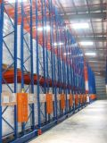 ISO Approved Steel Pallet Racking System mit Good Performance