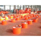 Industrieller Kran-Typ anhebender Elektromagnet für dünne Platten