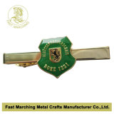 Agrafe de cravate avec le logo imprimé