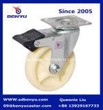 Плита верхней части шарнирного соединения рицинуса средств сверхмощного патента Nylon