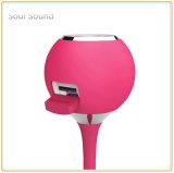 Fabrik-Preis beweglicher mini drahtloser Bluetooth Lautsprecher mit Sport-wasserdichtem Entwurf (ID6012)