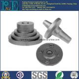 ISO9001 de Delen van het Smeedstuk van het Aluminium van het certificaat met het Machinaal bewerken