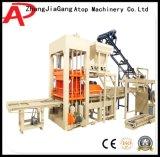 Máquina de fatura de tijolo Qt4-20 com qualidade européia