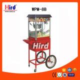 Машина выпечки оборудования гостиницы оборудования кухни машины еды оборудования доставки с обслуживанием BBQ оборудования хлебопекарни Ce машины попкорна (WPM-8B)