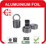 Aufschlitzen des Aluminiumfolie-Laminierung-Bandes