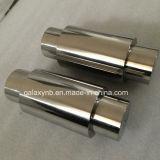 Cible de pipe de chrome avec l'acier inoxydable à l'intérieur