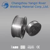 OEMの変化によって芯を取られる溶接ワイヤEt70-1 MIG Mag
