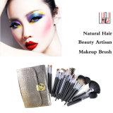 щетка состава волос профессионального косметического высокого качества инструмента 26PCS естественная