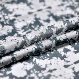 8mm 숙녀를 위한 Dress Fabric 민감하는 인쇄된 Crepe 실크 직물