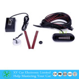 Automobile Parking Sensor, Car Reversing Aid, Costruire-in Installation, 12V CC, Sticker Type Xy-U303