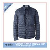 Оптовая куртка прокладки зимы людей способа