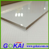 3mm Clear Acrylic Sheet para Process e Cutting