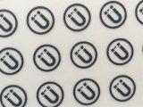 고품질 레이블을 인쇄하는 사려깊은 열전달 패턴