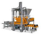 Block, der Maschinerie, Block herstellt Maschinen herstellt