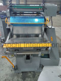 Machine de estampage et de découpage chaude Semi-Automatique (TYMB-1040)