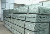 Drenar la rejilla de acero con ISO9001