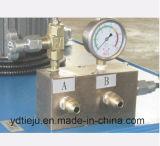 기계 Myk4080을 연마 CNC 표면