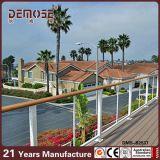屋外のステンレス鋼ケーブルのデッキの柵(DMS-B2529)