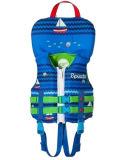 Спасательный жилет, отражательный, тельняшка безопасности, Swimwear, спорты воды Wm-228