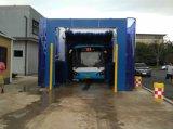 バスおよびトラックの洗浄装置運転によって、最新の価格バス洗浄機械