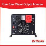 O fabricante original fornece o inversor puro da onda de seno de 6000 watts