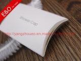 Heißer Verkauf transparente Wegwerf-PET Hotel-Dusche-Schutzkappe im Boardcard Kasten