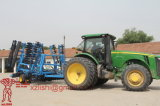 فعّالة يضمّ أرض تحضير [ديسك هرّوو] مع [لفلينغ] وتربة بكرة عمليّة رصّ آلة