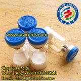 Acétate lyophilisé d'Octreotide de polypeptide de poudre pour l'acromégalie et le gigantisme CAS 83150-76-9