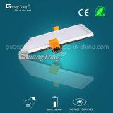 Éclairage Ce&RoHS du voyant de l'usine DEL de la Chine 8W DEL