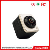 H. 264が付いている立方体360度の処置のカメラの360s