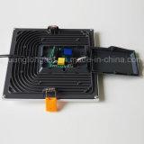 Iluminación Ce&RoHS de la luz del panel de la lámpara de China LED 8W LED