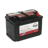 Батарея безуходной батареи AGM стартстопной автомобильная