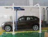 آليّة سيدة غسل آلة لأنّ يغسل عربة