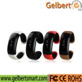 人間の特徴をもつ電話のためのGelbert Bluetoothのスマートな腕時計