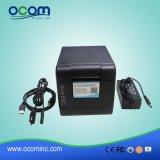Impresora industrial de la impresión de la clave de barras de la escritura de la etiqueta Ocbp-006