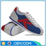 La zapatilla de deporte más nueva del deporte del diseño del buen precio, zapatos comunes del deporte, el deporte común calza la zapatilla de deporte