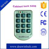 Bloqueo vendedor caliente del telclado numérico del código de bloqueo de la cabina de Digitaces