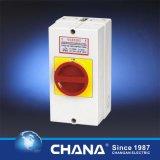 Schakelaar de van uitstekende kwaliteit van de Isolator met IP65 Waterdicht
