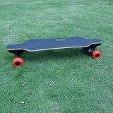 Heißer verkaufen4 Rad-elektrischer Skateboard-Roller mit Fernsteuerungs
