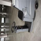 Máquina de gran alcance Handheld manual de la limpieza del suelo para el suelo de mármol 013