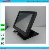 Professionele Goedkope Prijs LCD van 10.4 Duim de Monitor van het Scherm van de Aanraking