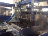 Austritt Type Carton Box Wrapped Packing Machine für Beverage Production Line (MD-XB25)