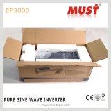 Serie dell'invertitore PV3000 PK del comitato solare con il regolatore solare di 50A PWM